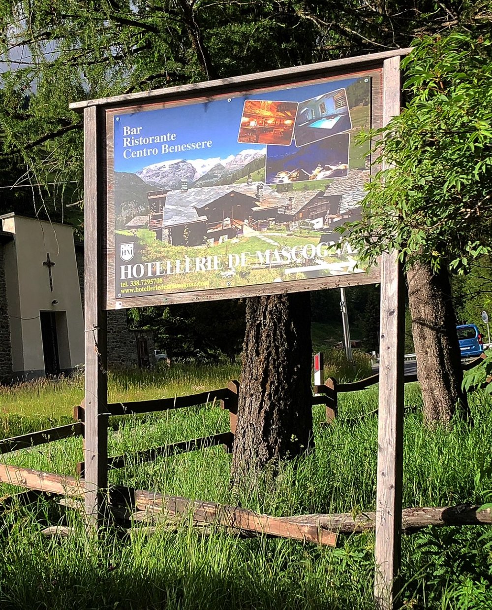 Mascognaz-valle-d-aosta