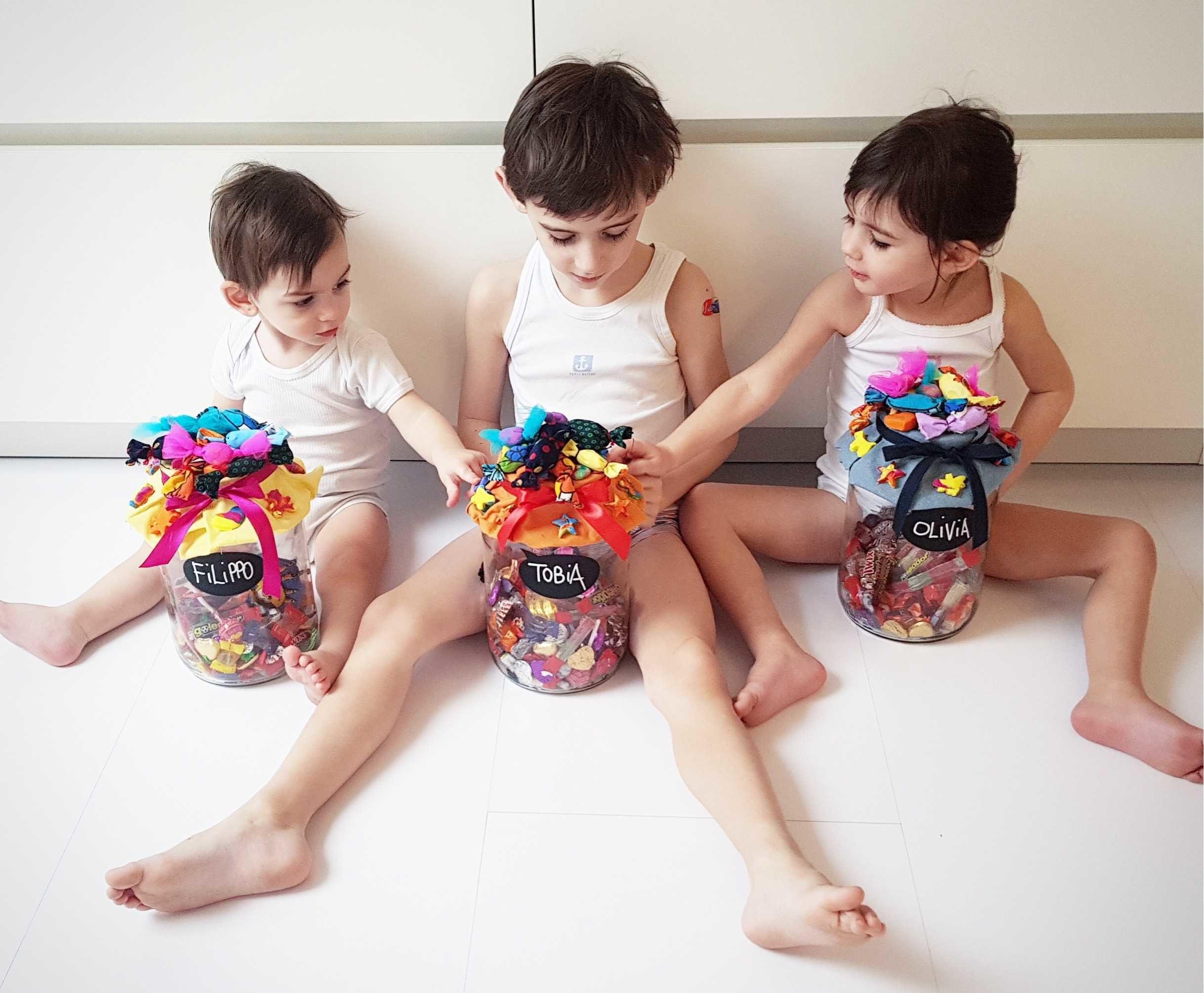 IL MAGICO POTERE DEL RIORDINO PER MAMME - COME ORGANIZZARE FACILMENTE I GIOCHI DEI BAMBINI 17