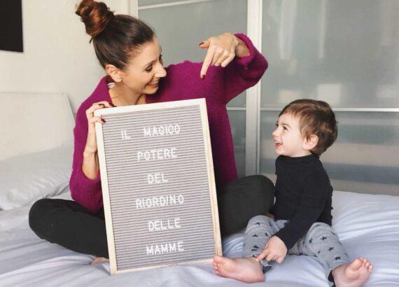 IL MAGICO POTERE DEL RIORDINO PER MAMME - COME ORGANIZZARE FACILMENTE I GIOCHI DEI BAMBINI 30