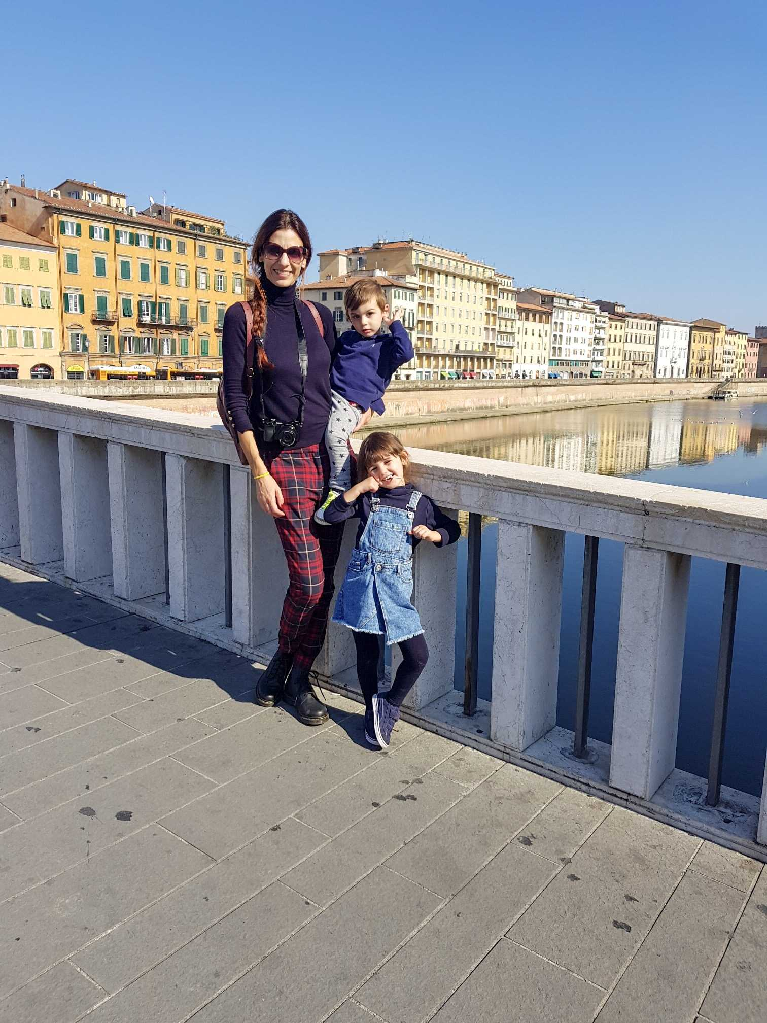 UN WEEK END ALLA SCOPERTA DI PISA CON I BAMBINI 26