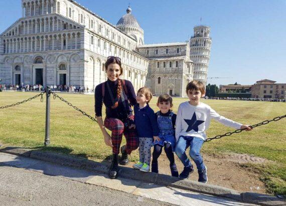 UN WEEK END ALLA SCOPERTA DI PISA CON I BAMBINI 30