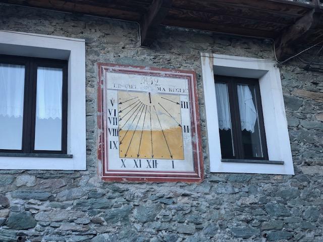 ANTAGNOD UNO DEI BORGHI PIU' BELLI D'ITALIA, PARADISO SULLA NEVE PER LA FAMIGLIA 40