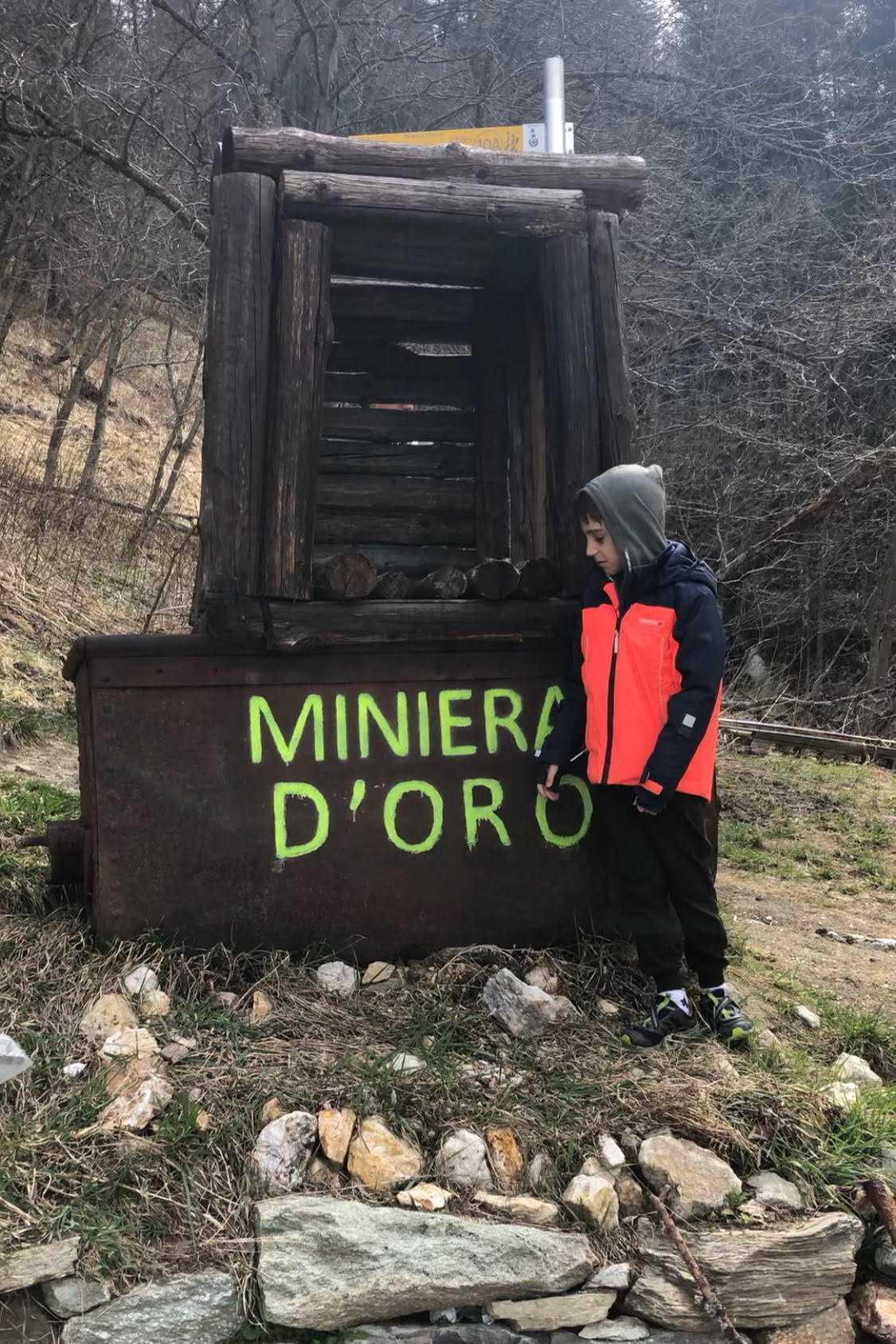 Miniera-d'oro-di-Brusson
