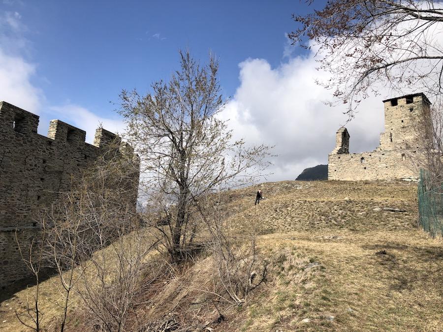 castello-macerie