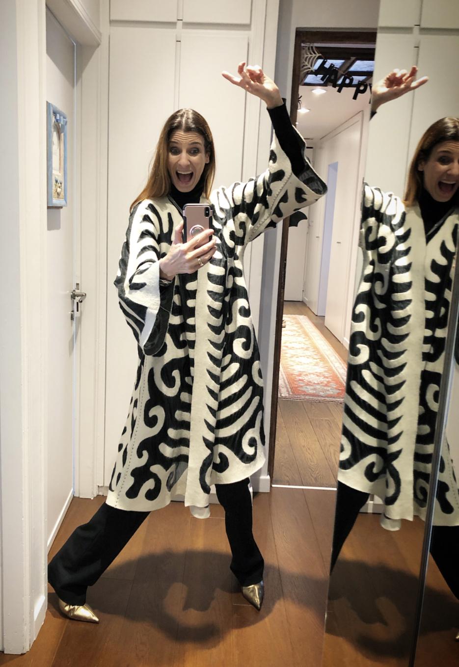 cappotti donna originali