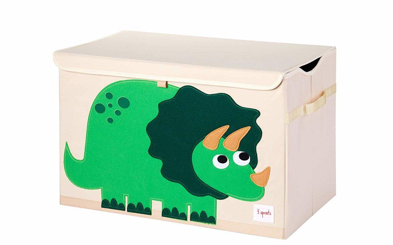cesta-giocattoli-dinosauri