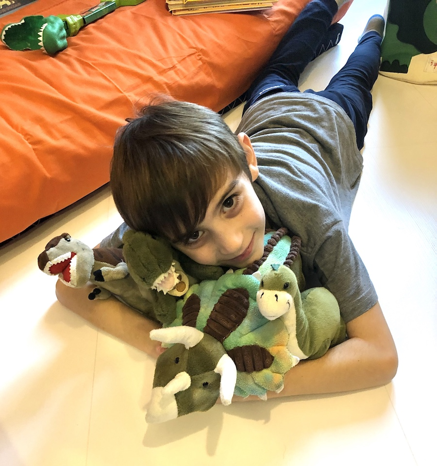 bambino-felice-con-i-suoi-giochi-di-dinosauri