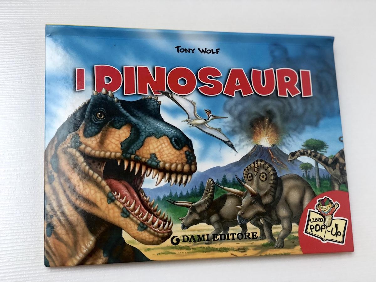libri- sui -dinosauri