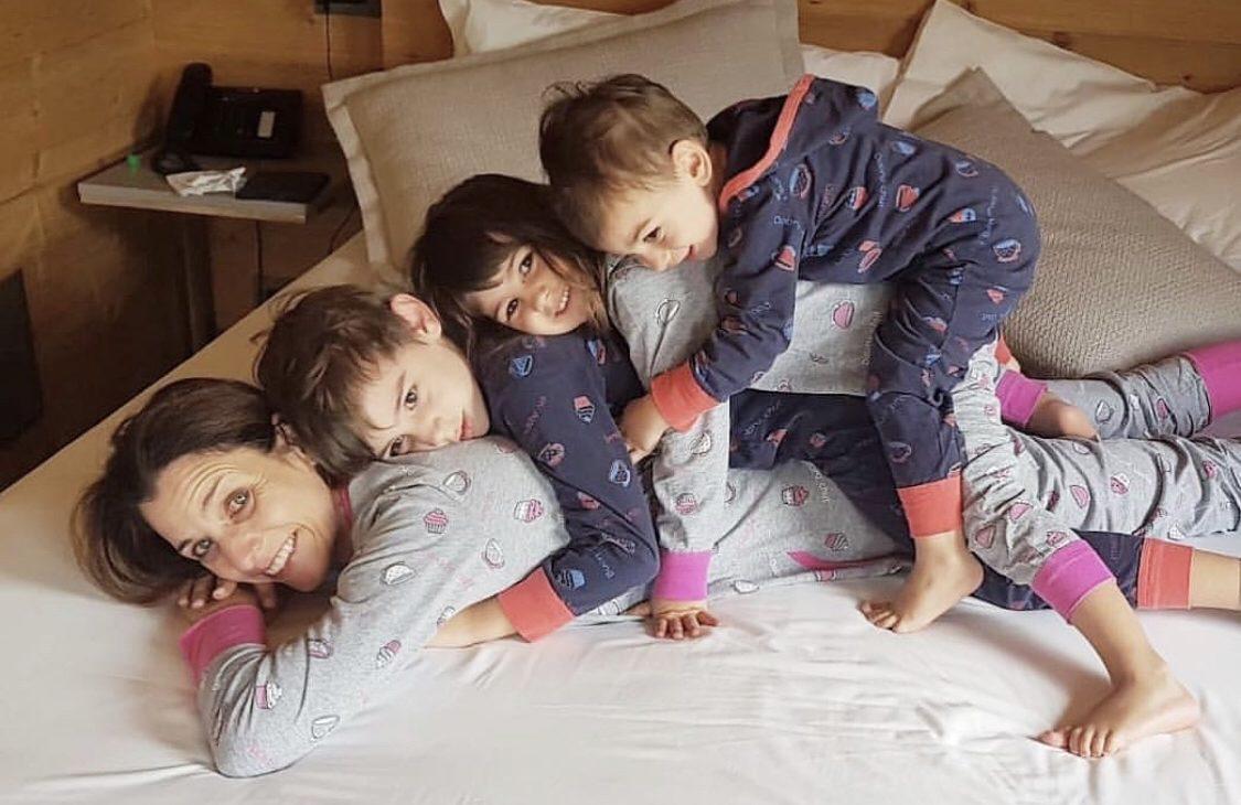Co-sleeping -fino- a -quando