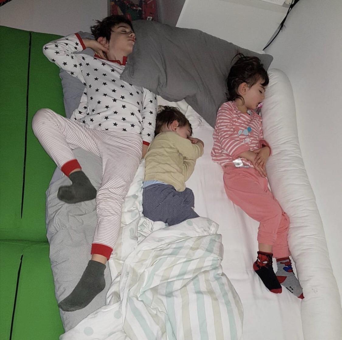 Co-sleeping-fratelli