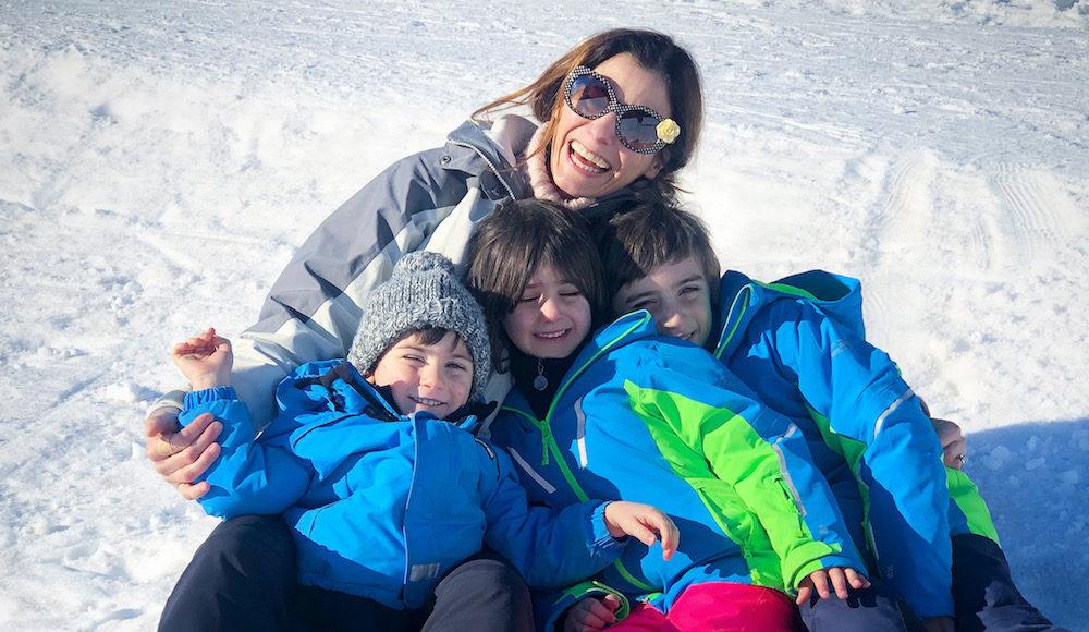 Vacanze sulla neve con bambini piccoli easymomswissmade for Vacanze con bambini