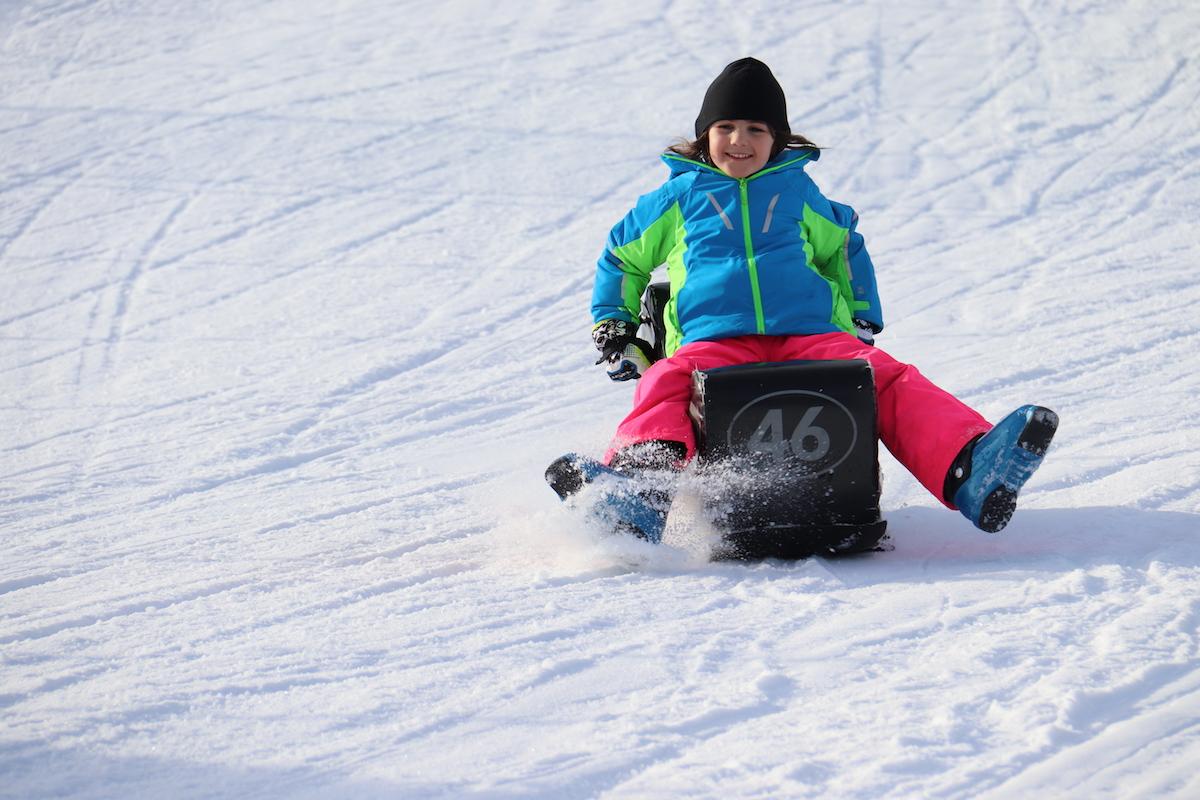 snowpark-sulla-neve