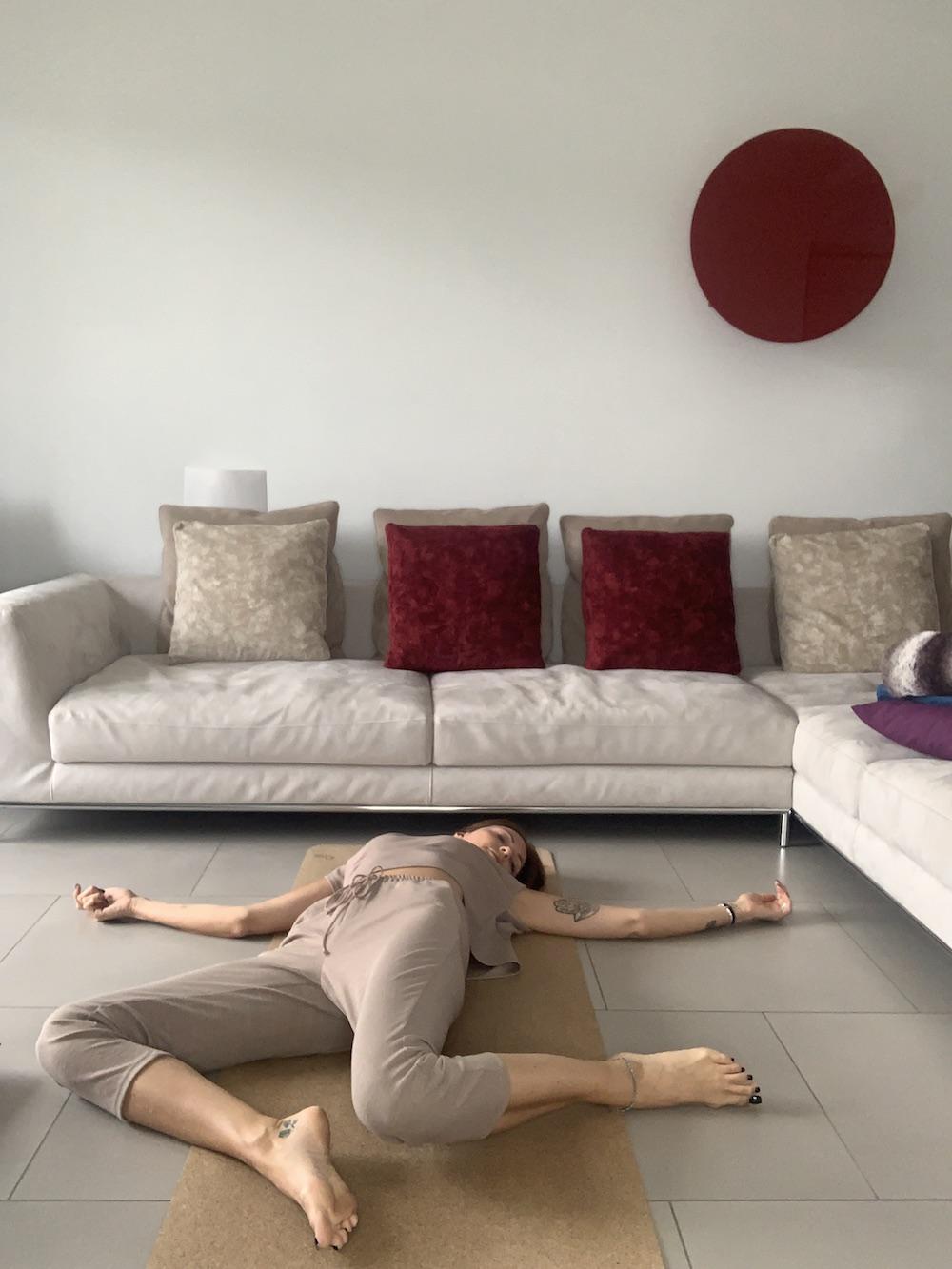 combattere- l'insonnia -con -lo -Yoga