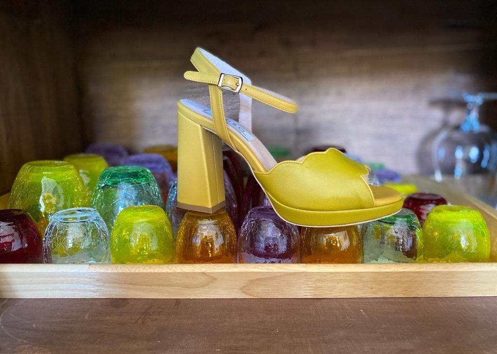 scarpe-eleganti-gialle