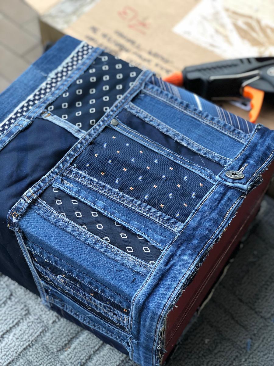 riciclo-creativo-abiti-cestino-carta