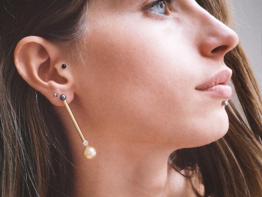 Regali -di -Natale -originali -per- donne -orecchini