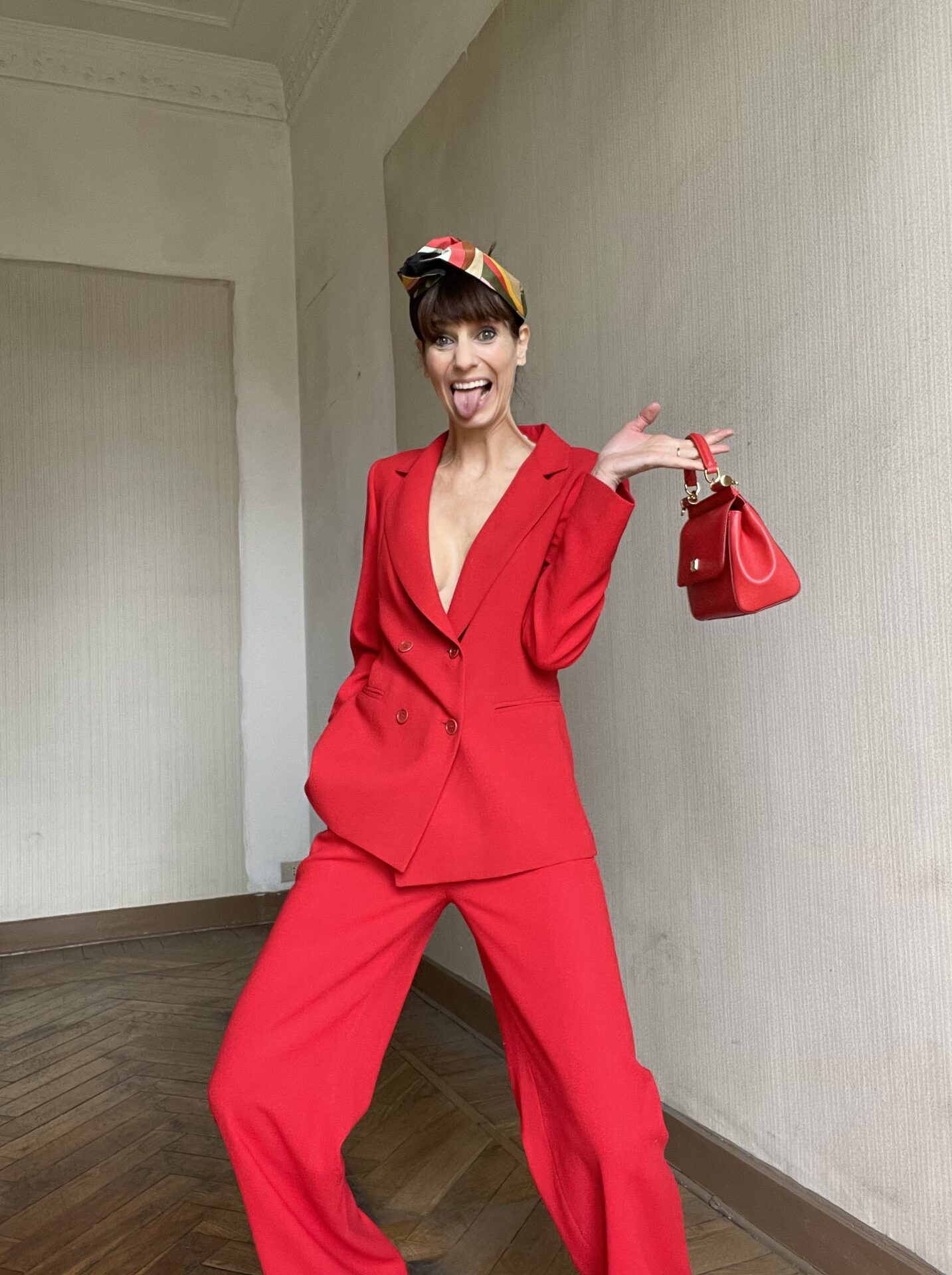 outfit-STILE -GARCONNE